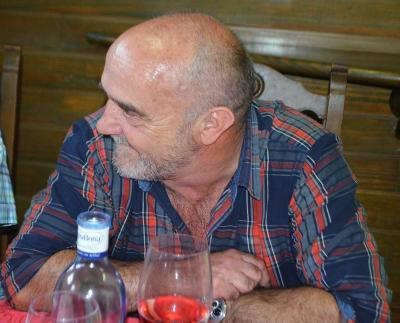 Querido Javier Cirauqui